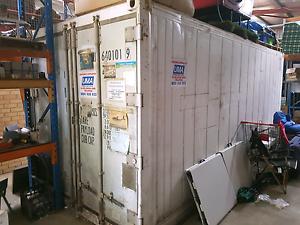 Commercial Freezer Wattle Grove Kalamunda Area Preview