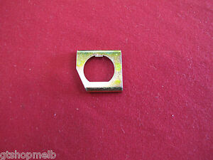 FORD FALCON XA XB XC GT GS REMOTE DOOR MIRROR TOGGLE MOUNTING BRACKET