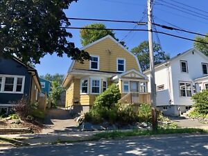 Captivating 3 bedroom house for rent in the North end