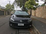 2011 Volkswagen Golf 118TSI Comfortline VI Auto MY12 Hyde Park Unley Area Preview