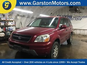 2005 Honda Pilot EX****BEING SOLD AS IS****KEYLESS ENTRY*POWER W