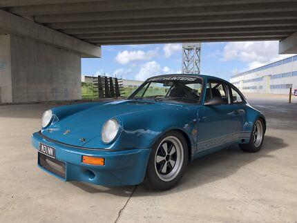 Porsche 911 Gordon Park Brisbane North East Preview