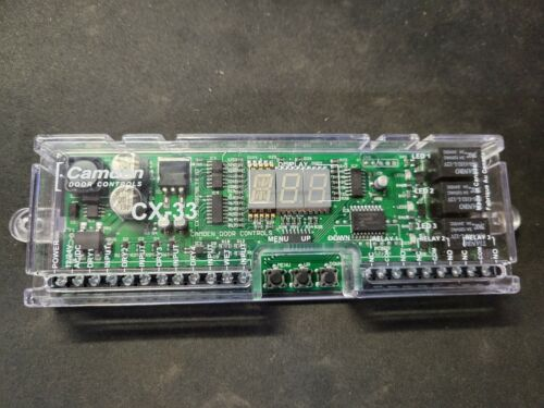 Camden CX-33 Advanced Logic Relay