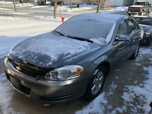 2006 CHEVROLET IMPALA CLEAN TITLE FRESH SAFETY $3,999**