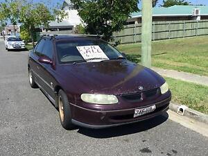 1997 Holden Commodore Sedan Wynnum Brisbane South East Preview