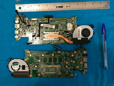 Acer Chromebook C720-2844 Intel 2955U 1.4GHz Motherboard DA0ZHNMBAF0 NBSHE11003