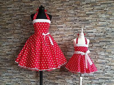 50er Jahre Kleider