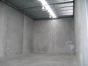 Warehouse Storage - immediate availability Hallam Casey Area Preview