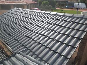 Quality Roof Repairs /Restoration Clarkson Wanneroo Area Preview