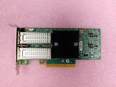 Mellanox ConnectX-3 QDR QSFP+ InfiniBand MCX354A-QCBT CX354A