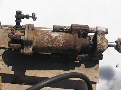 John Deere G Tractor Hydraulic Cylinder F827r