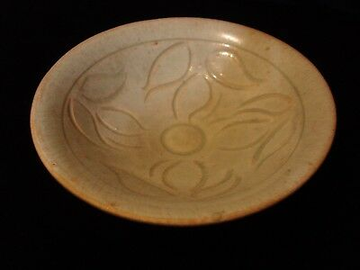 China Sung Dynasty Dish Antique