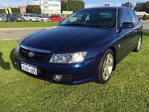 2004 Holden Commodore/ Berlina V8 Maddington Gosnells Area Preview