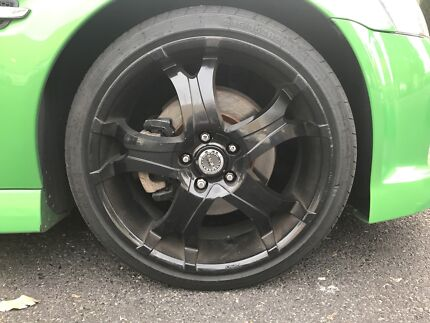 20 inch roh wheels