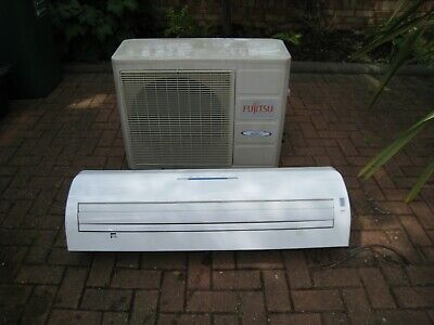 Fujitsu 6.8 KW split Air Conditioning unit