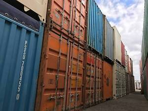 SEA (SHIPPING) CONTAINER HUGE 40FT USED Bunbury Bunbury Area Preview