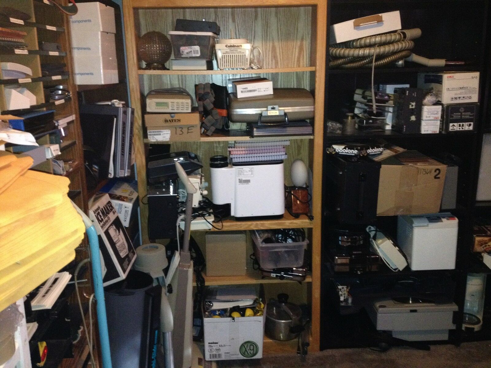 Our Family Clutter