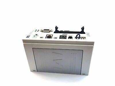 IAI RC Robo Cylinder RCS-C-SA6I-30-0-EU-P Controller Actuator guter Zustand