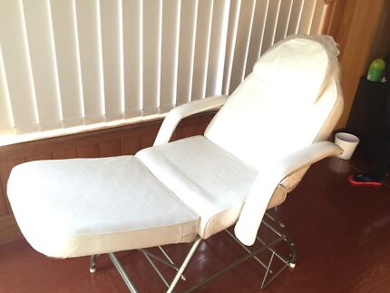 Massage bed as new conditions  North Ryde Ryde Area Preview