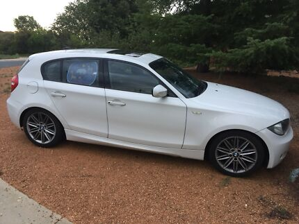 EOI - 2009 BMW 123D Holder Weston Creek Preview