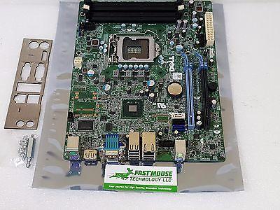 Dell D28yy Optiplex 790 Lga 1155 Socket H2 Ddr3 Sdram Desktop Motherboard