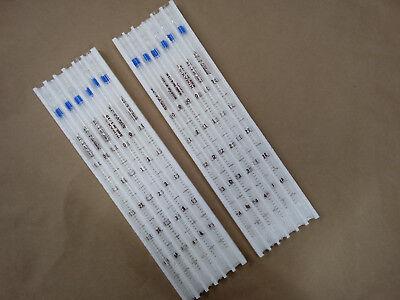 Kimble 37034a-5 Kimax Glass Reusable Serological Pipet 5 Ml 12case