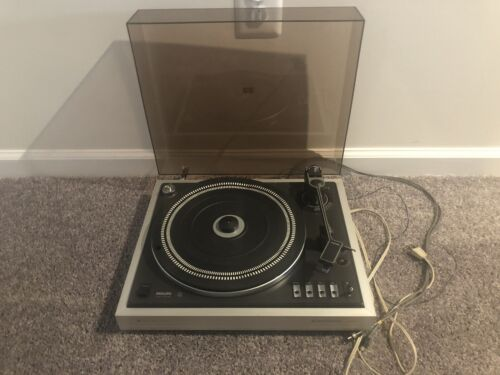 record player 222 ga222 electronic dc servo