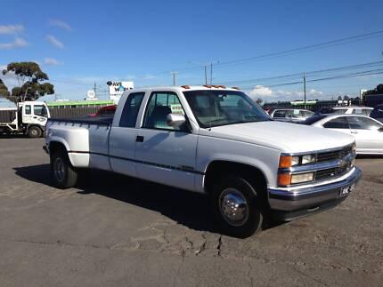 1996 Chevrolet Other Ute