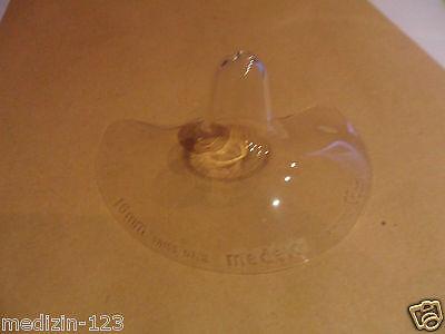 Medela Stillhütchen Brusthütchen Gr. S 16 mm , neu