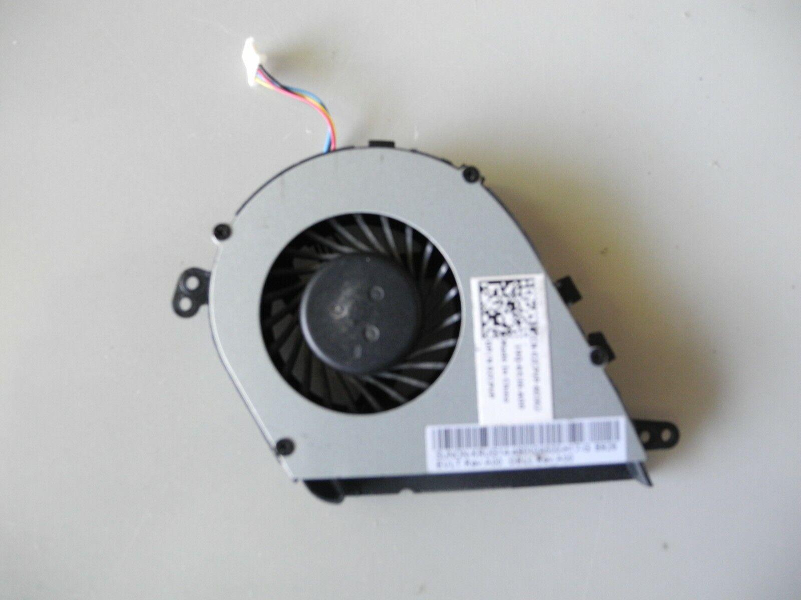 Dissipatore raffreddamento ventola Dell Latitude E5420 02CPVP originale