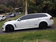 2015 Holden Commodore Wagon Wamberal Gosford Area Preview