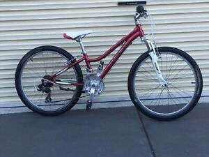 Trek 24 inch Mountain Bike