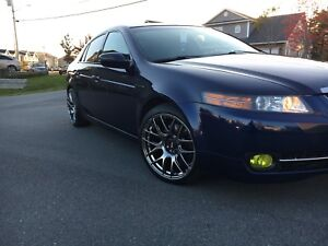 2008 Acura Tl - Clean, PERFECT CONDITION asking price OBO!
