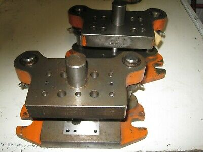 Producto Punch Press Die Shoe Set  Pneumatic Air