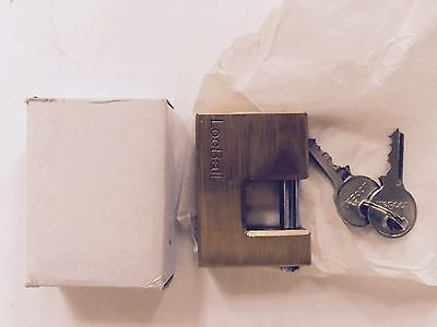 LocBall Trailer Hitch Coupler Ball Pin Lock Security Towing  Tow Heavy Duty