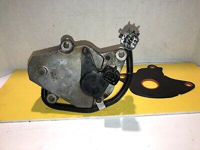 GM NP246 4wd Transfer Case Shift Encoder Motor 4pin R.P.O. Code NP8 1998-2002