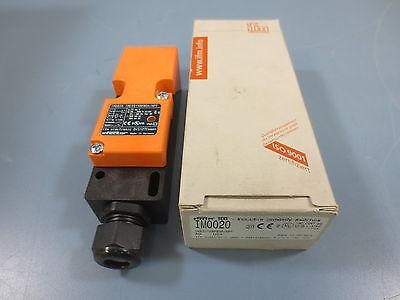 Efector Im0020 Inductive Proximity Switch Sensor