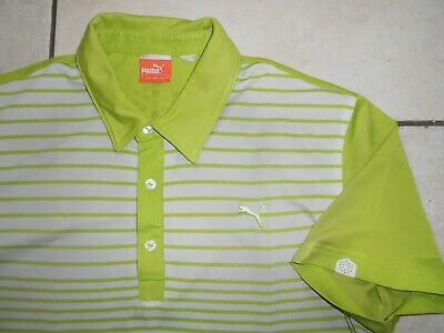 Puma Sport Lifestyle golf polo shirt. Size L. Very good condition