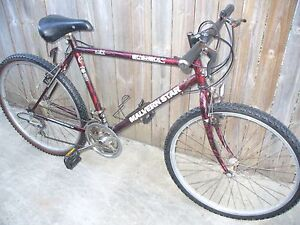 MEN'S 18SPD MOUNTAIN BIKE Coombabah Gold Coast North Preview