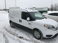 2015 ram promaster city courier delivery contractor van LOW KM Calgary Alberta Preview