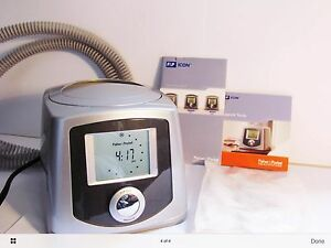Fisher & Paykel Premo Icon Series CPAP Machine - WILL POST Brisbane Region Preview