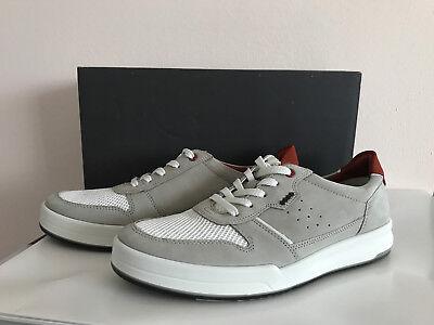 Jack Sport Tie Fashion Sneaker