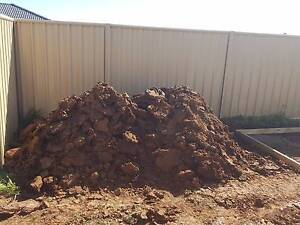 Free Soil For collection Munno Para Playford Area Preview