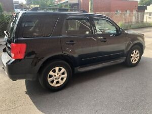 Mazda Tribute 2010 AWD Limited A1!!!
