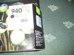 HP OfficeJet 940 Black Ink Cartridge Duncraig Joondalup Area Preview