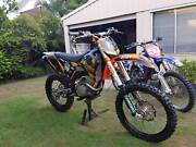 KTM 250 SXF 2010 NEED IT GONE Bongaree Caboolture Area Preview