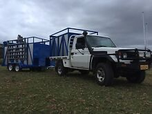 Cattle sheep pig goat transport Sydney to all areas Windsor Hawkesbury Area Preview