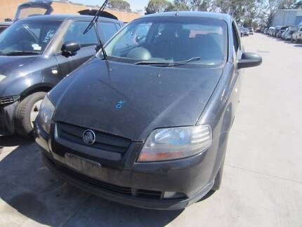 Holden Barina 2006 For parts
