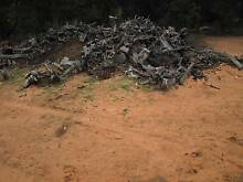Fire wood mallee stumps Swan Hill Swan Hill Area Preview