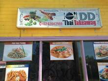 Asian takeaway for sale 103 Uriarra road ,Crestwood Queanbeyan Queanbeyan Queanbeyan Area Preview